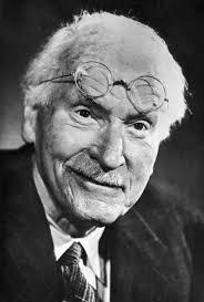 Darkness conscious, Jung